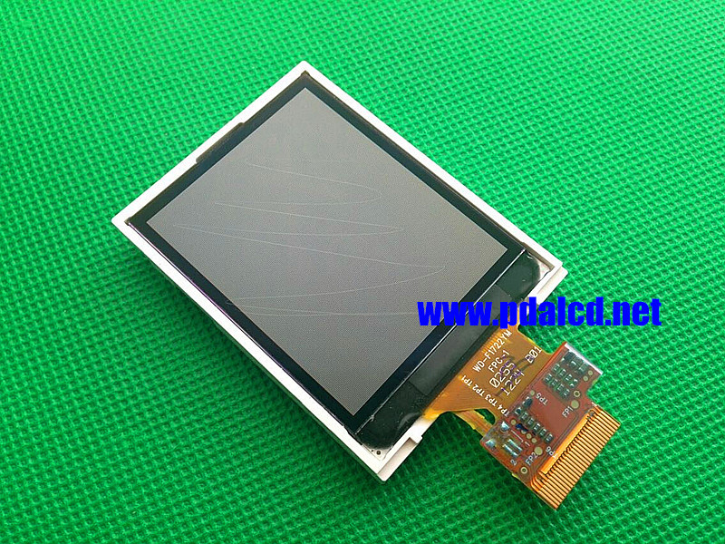 Original 2.2inch TFT LCD screen For GARMIN eTrex 20 eTrex 30 Handheld GPS LCD display screen panel Repair replacement