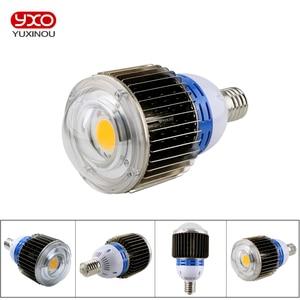 Image 5 - 1 pces cree cxa3070 50 w 60 w 100 w cob lâmpada led e27 e40 base 3000 k 5000 k cree conduziu a lâmpada clara para o supermercado, facotry, armazém