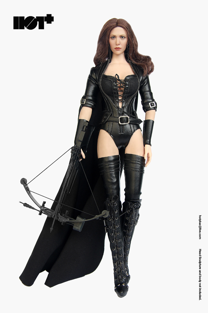 1/6 scale figure Accessory Female Dark Night Killer clothing for 12 Action figure doll,Not included doll,weapon and accessories 1 6 soldier action figure the dark zone agent renegad with weapon model accessories full set collections