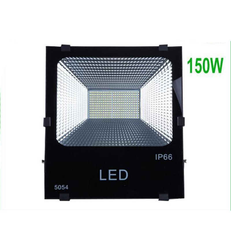 SMD5054 Bright 50W 100W 150W 200W Led Flood Light Waterproof IP65 Outdoor Led Reflector Floodlight for Street House Road Lamp мультиварка sinbo sco 5054