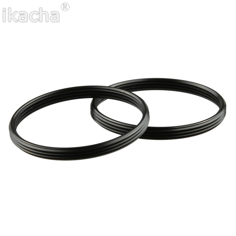 100pcs/lot free shipping screw mount step up Ring Adapter For Leica M39 lens to M42 camera M39-M42 metal +Wholesaler