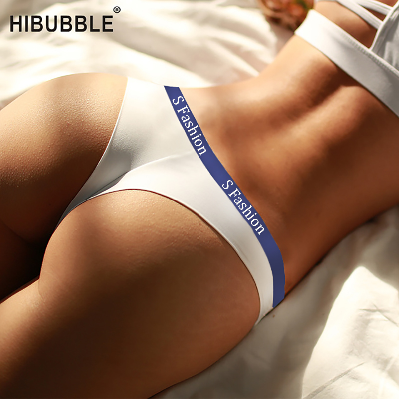 12 Colors Hot Sale Fashion Women Seamless Cotton Underwear Sexy Lace G String Women's   Panties   Intimates briefs drop shipping2019