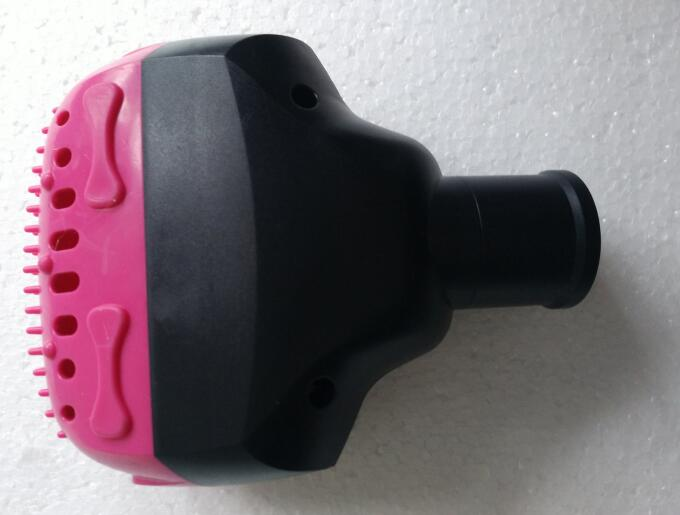 32mm / 35mm קוטר שואב אבק פלסטיק מברשת - סחורה ביתית