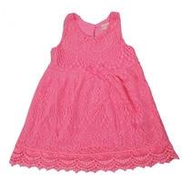 Summer Style Lace Girls Dress Baby Girls Casual Dresses For Girls Children S Clothing Vestidos Infantis