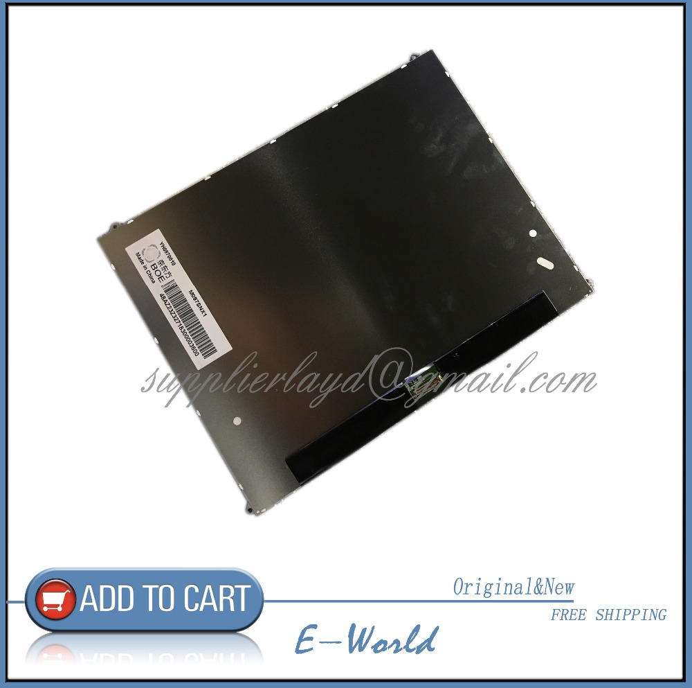 Original and new 9.7inch tablet pc LCD screen YH0970010  M097SNX1  free shipping original and new 7inch 41pin lcd screen sl007dh24b05 sl007dh24b sl007dh24 for tablet pc free shipping