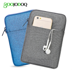 6 Shockproof Sleeve Kindle Paperwhite 2 3 Case Kindle 8 Case Voyage Ebook Cover Pocketbook Pouch Case for Amazon Kindle 6 inch