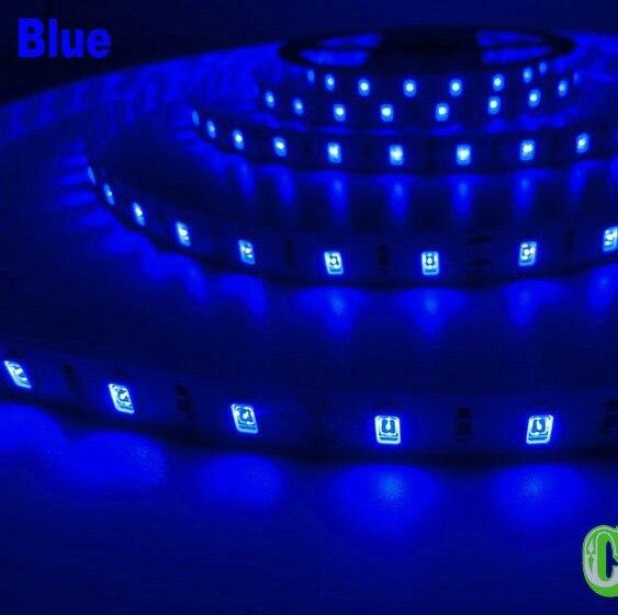LED zolaqlı işıq 5630 DC12V 5M 300led çevik 5730 bar yüngül - LED işıqlandırma - Fotoqrafiya 6