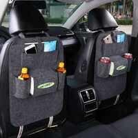 1x bolsa de almacenamiento de coche Protector de accesorios para automóviles para Peugeot 307, 206, 308, 407, 207, 3008, 406, 208, 508, 301, 2008, 408, 5008