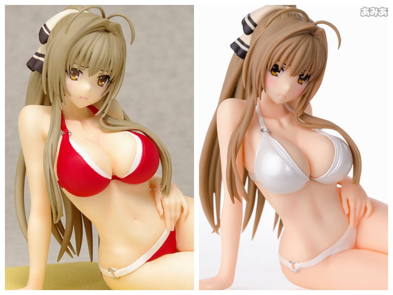 15Cm 2 Colors Amagi Brilliant Park Action Figure Toy -3706