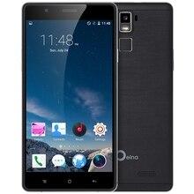 Оригинальный oeina R8S Android 5.1 6.0 дюймов мобильный телефон 3 г MTK6580 Quad Core 1.3 ГГц 1 ГБ + 8 ГБ тяжести Сенсор GPS BT 4.0 телефонов