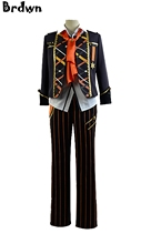 THE ANIMATION Men s UDUKI ARATA cosplay costume School uniform suit