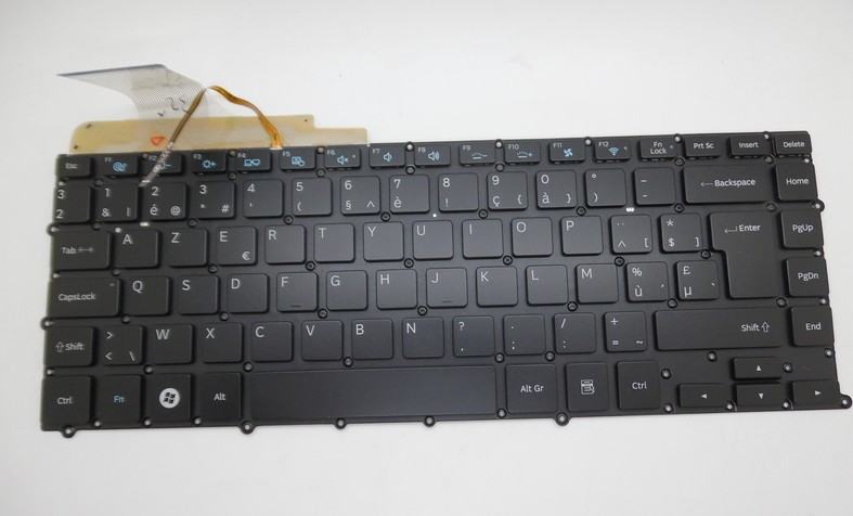 New Laptop keyboard for SAMSUNG NP900X4B NP900X4C NP900X4D BE/Belgium/CZ  layout ru russian for samsung sf411 sf410 laptop keyboard with c shell