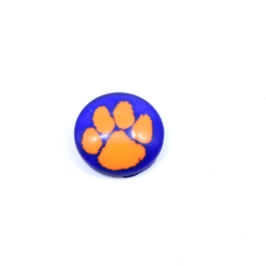 University Football Jewelry NCAA Clemson Tigers Floating Charms for Glass Floating Charms Locket Fashion 2018 ...