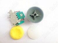 Оригинальный Провода Беспроводной Ручка 3D Джойстик контроллер для xbox360 ps2 по Наборы для ухода за кожей
