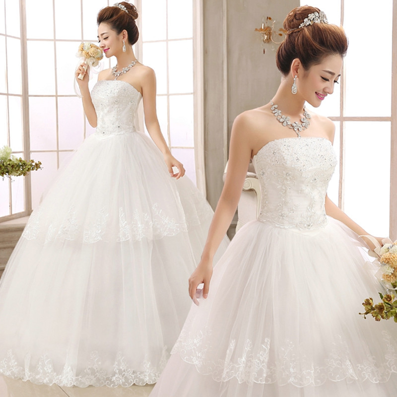 Latest Wedding Gown Designs Reviews - Online Shopping Latest ...