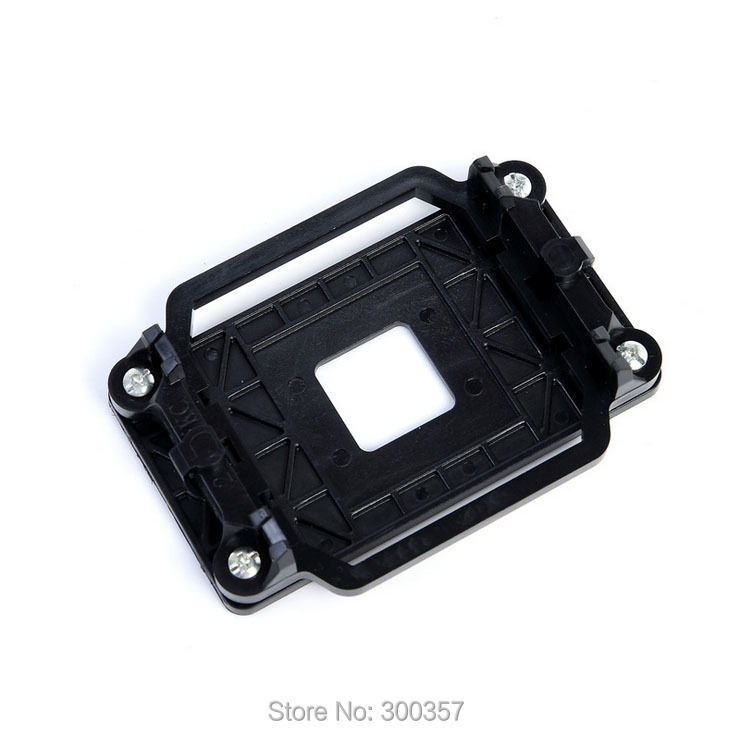 Desktop motherboard CPU Cooler Fan heatsink Bracket Holder Base For AM2 AM3 FM1 FM2 940 socket-br158