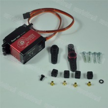 Power HD D 18HV Digital Servo Metal Gears High Voltage CNC For RC Airplane Fixed Wing
