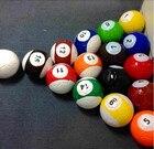 2 # 3 # 4 # 5 # 16 Pieces A Много Снук Футбольный мяч  Бильярдный шар  Снукер Футбол Снукбол ①