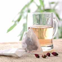 FREE Teabags, 100 PCs/Lot