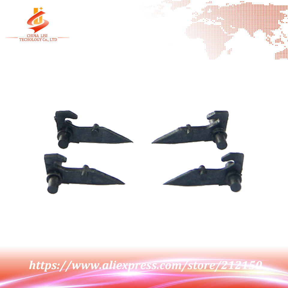 5Pcs/Set ALZENIT OEM New For Xerox DC 400 428 432 551 550 Fuser Separation Claw Printer Parts
