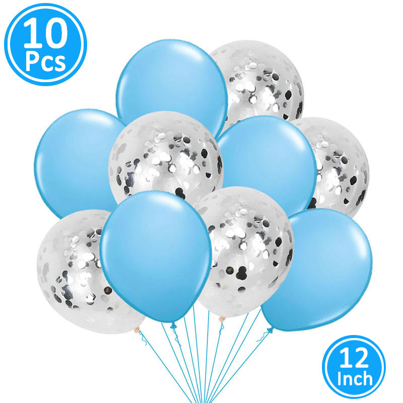 Lincaier 32inch 62cm Happy 21st Birthday Balloons 21 Years Party Decorations Man Girl Woman Supplies In DIY From Home Garden On
