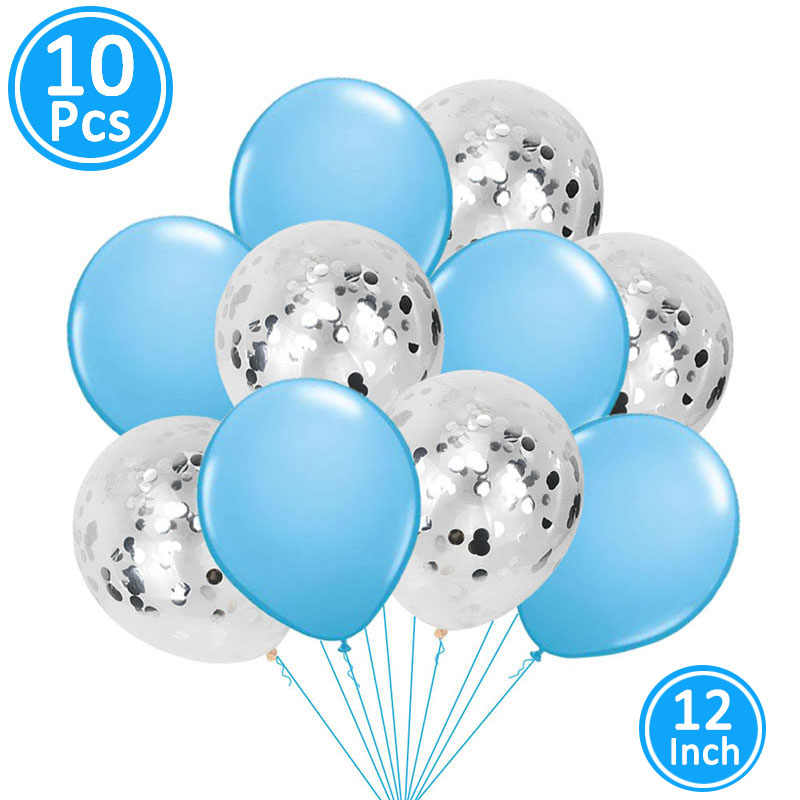 Lincaier 32inch 62cm Happy 21st Birthday Balloons 21 Years Party Decorations Man Girl Woman Supplies