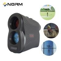 Norm Laser-entfernungsmesser 600M 900M 1200M 1500M Laser-distanzmessgerät für Golf Sport, Jagd, umfrage