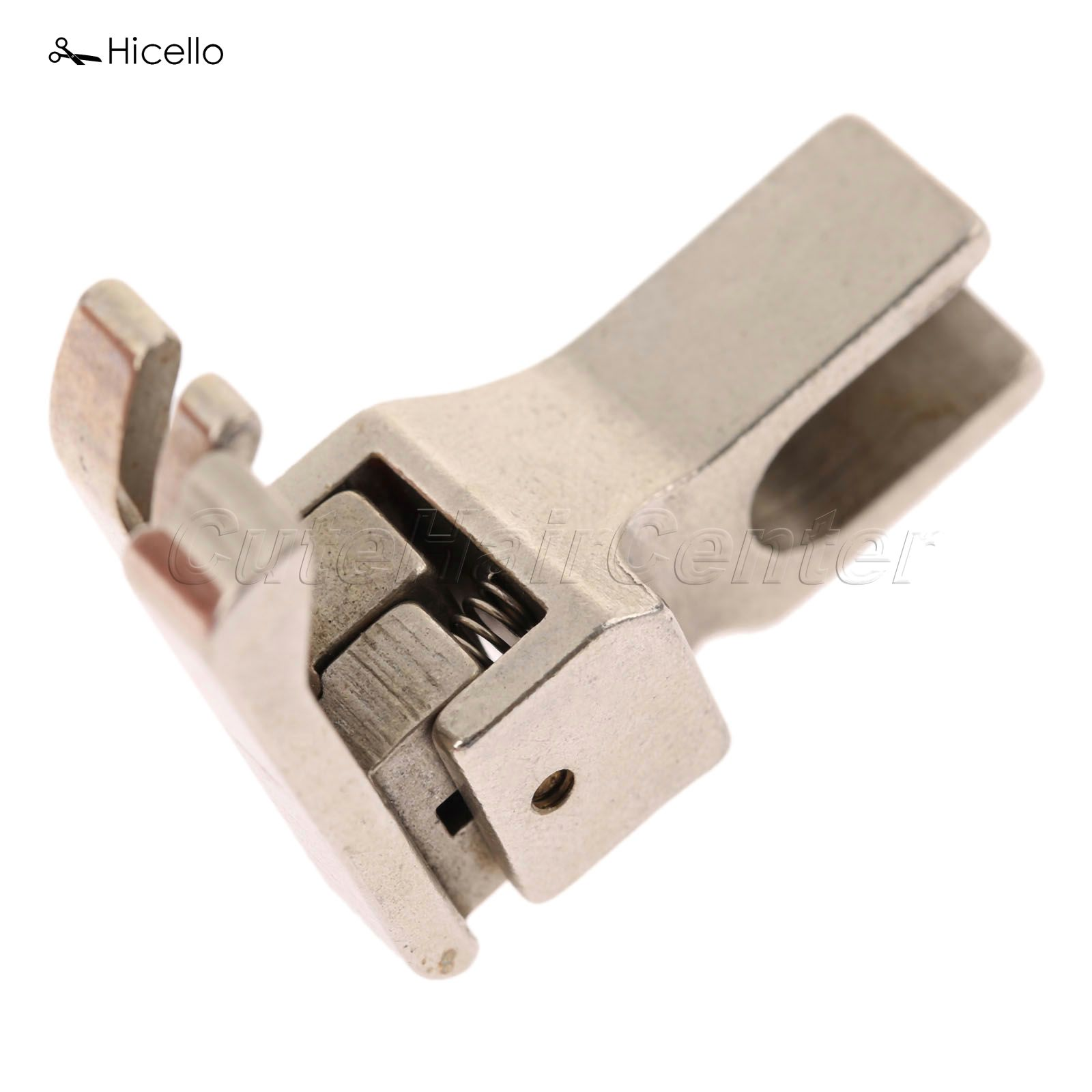 Presser Full Steel Foot