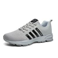 New Design Men Shoes Summer Lightweight Breathable Lovers Unisex Casual Shoes Men Flat Shoes Zapatillas Hombre