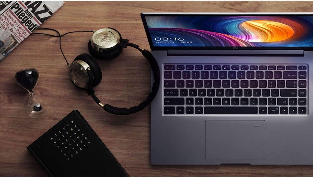 HTB1f4CPfrsTMeJjy1zeq6AOCVXa8  Xiaomi Mi Laptop computer Air Professional 15.6 Inch Pocket book Intel Core Quad CPU NVIDIA 16GB 256GB SSD GDDR5 Fingerprint Unlock Home windows 10 HTB1xzjSi5AKL1JjSZFoq6ygCFXaG