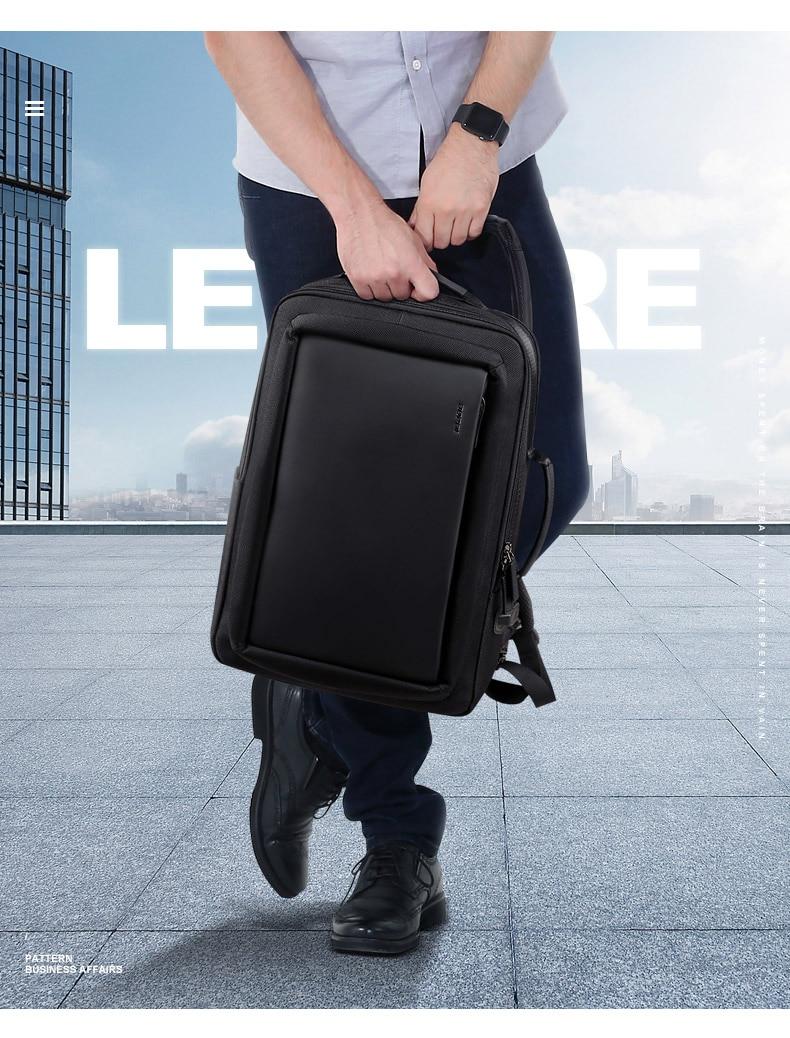 Laptop Business Bag Waterproof 2