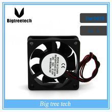 2016 Laptop Axial Flow fan 6020 60x60x20mm 24V DC Brushless Mini Fan 3D0014 with free shipping(China (Mainland))