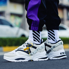 Original Shoes Comfortable Mens Sneakers Spring Sports