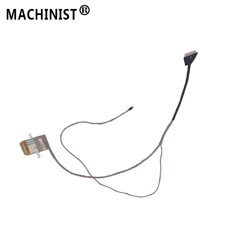 Video Screen Flex Wire For Samsung RC510 NP-RC510 RC520 Laptop LCD LED LVDS Display Ribbon Cable BA39-01016A
