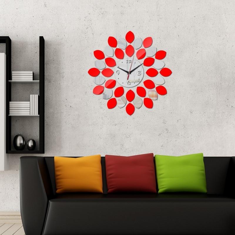 Modern Clock Designs Promotion-Shop for Promotional Modern Clock ...