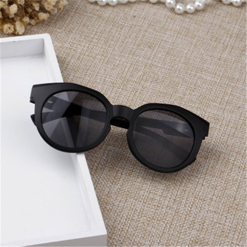 Beautyeye Brand 2018 New Kids Sunglasses Grils Lovely Baby Sunglasses Children Glasses Sun Glasses For Boys Gafas De Sol UV400 in Sunglasses from Mother Kids