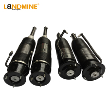 DHL Free Shipping Mercedes W220 W215 4PCS Rear=Front Hydropneu ABC Suspension Shock Absorber 2203208913(9013) 2153200513(0413)