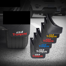 Lsrtw2017 Abs Car Wheel Fender for Trumpchi Gs4 2015 2016 2017 2018 2019 2020 lsrtw2017 abs car wheel fender for trumpchi gs4 2015 2016 2017 2018 2019 2020