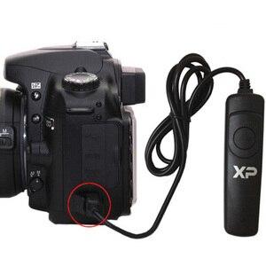 Image 5 - 10 قطعة زر تحكم عن بعد الإصدار التحكم MC 30 MC DC2 كابل لنيكون N1 N3 d90 d5000 d5100 d5200 d3300 d90 d300 d3 d4 d700 d800 d3x
