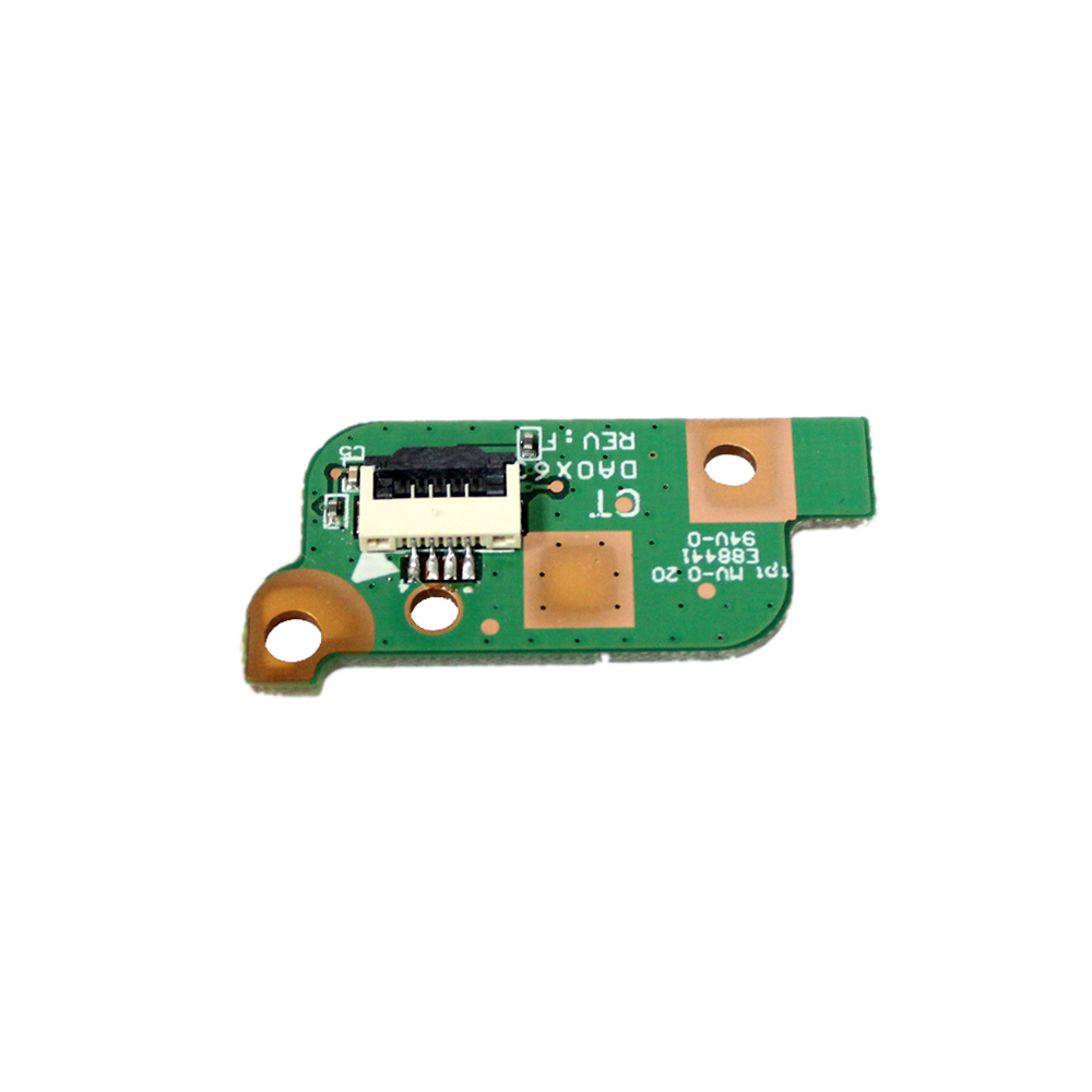 tools Laptop Firm In Structure Jintai 10pcs Oem Power Switch On Off Button Board For Hp Probook 455 G3 Dax63th16f1 New