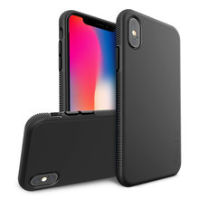 GGMM P3 funda para iPhone X XS funda de lujo para iPhone XS iPhone X funda de apple funda de protección total 360(China)