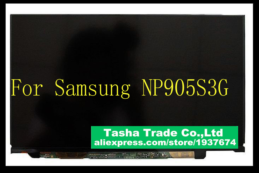 For Samsung NP905S3G Laptop LED LCD SCREEN Original B133XTN01.5 Matrix Good Quality free shipping best price konica 512i printhead connector board for inkjet printer large format printers 512i printhead
