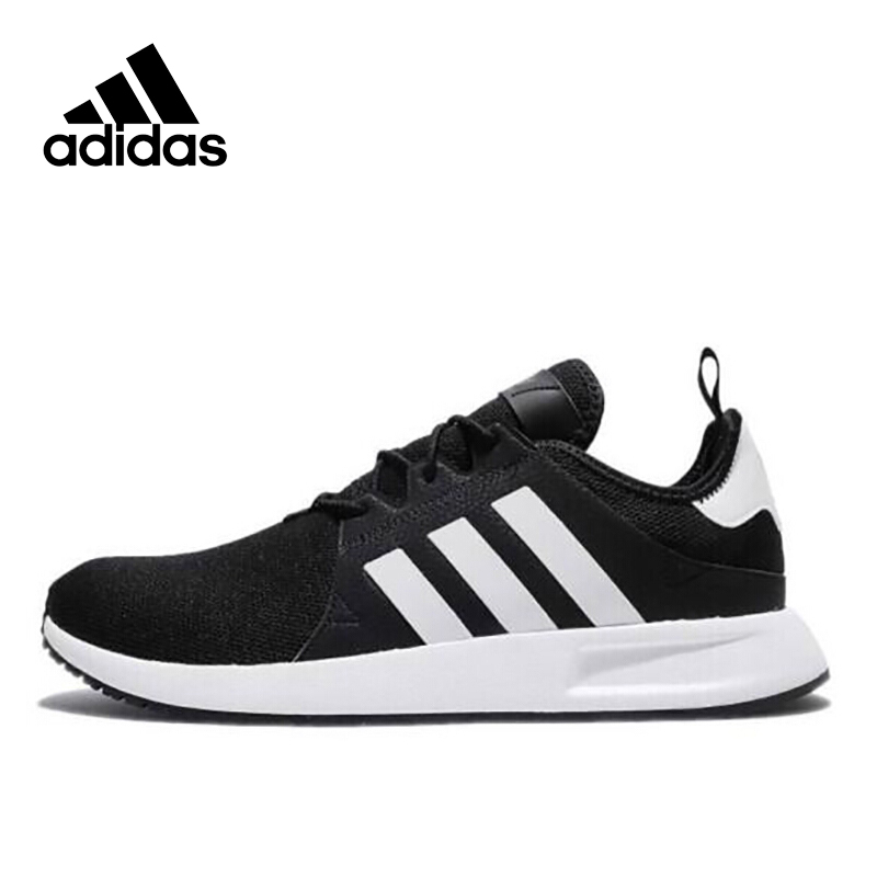 цены на Original New Arrival Official Adidas Originals X_PLR Men's Low Top Skateboarding Shoes Sneakers Classique Shoes в интернет-магазинах
