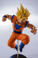 15cm Dragon Ball Z Super Saiya Son Gohan Jump Martial Arts World Action Figure Toy For