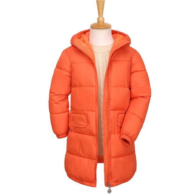35d256a9f92c Girls Winter Coat Children s Parkas Winter Jackets For Boys Clothing ...
