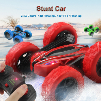 cool stunt remote control motorcycle deformation 2 4g mini rc motorcycle drift light concept flip cars led lights for kids gift RC Car Remote Control High Speed 3D Flip Drift Crawler Battery Operated Rc Stunt radio controlled Machine For Radio Control Cars
