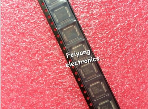 10PCS/LOT AS15 F AS15F QFP48 AS15 Original LCD chip E CMOS