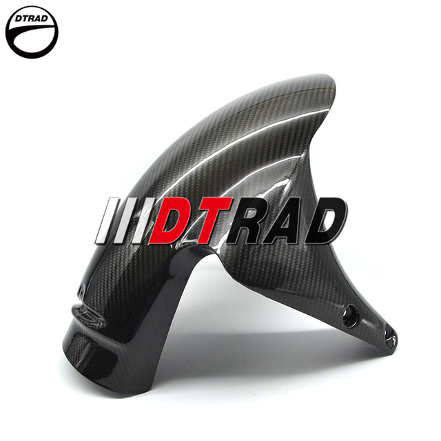 DTRAD Carbon Fiber For Ducati 750SS 851 888 900SL 900SS Monster 600 750 900 Front Tire