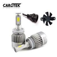 H4 LED H7 LED H11 H8 H9 H1 9006 HB4 Car Light Headlight Bulb COB Auto
