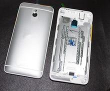 New Repair Part For HTC One Mini/M4 601e Battery Back Cover Bottom Housing Door Case
